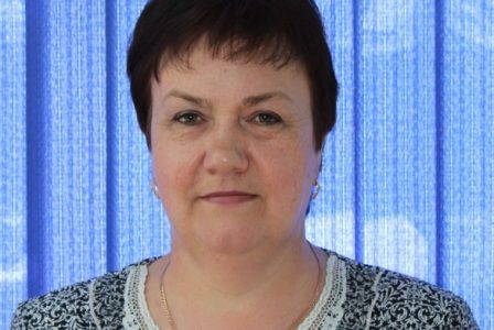 Лукьянова Ирина Анатольевна