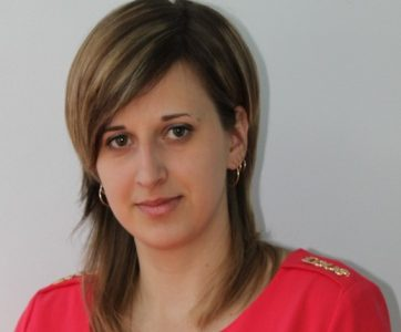 Клак Анна Станиславовна