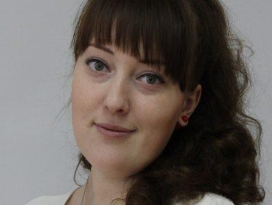 Чекалкина Екатерина Евгеньевна
