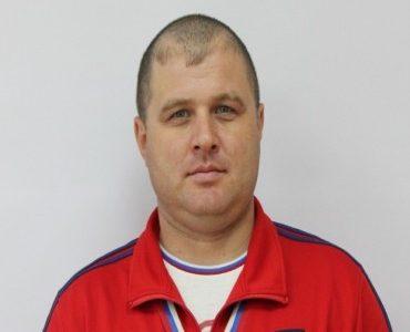 Грязнов Олег Валерьевич