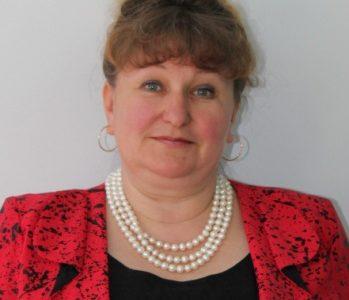 Чирова Людмила Юрьевна